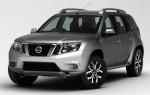 Nissan Terrano es presentado