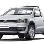 Volkswagen Saveiro 2014 ya en México, precios y versiones