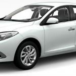 Renault Fluence 2014 pronto en México, precios y versiones