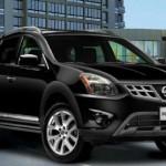 Nissan Rogue 2014 ya en México, precios y versiones