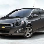 Chevrolet Sonic 2015 ya en México, precios y versiones