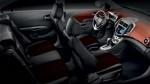Chevrolet Sonic 2014 interior