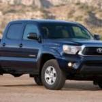 Toyota Tacoma no será llamada en México para revisión preventiva