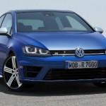 Volkswagen Golf R en primeras imágenes y detalles