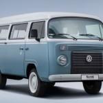 Volkswagen Kombi anuncia su última edición limitada
