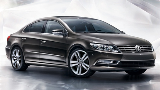 volkswagen cc 2014 ya en m xico precios y versiones autos actual m xico. Black Bedroom Furniture Sets. Home Design Ideas