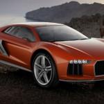 Audi Nanuk Quatrro concept es presentado