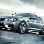 BMW M6 Grand Coupé 2014 ya en México