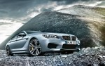 BMW M6 Grand Coupe 2014 en México
