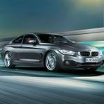 BMW Serie 4 Coupé 2014 en México