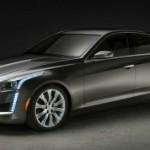 Cadillac CTS 2014 pronto en México de nueva generación