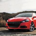 Dodge Dart 2014 ya en México, precios y versiones