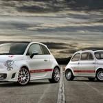 Fiat prepara el Abarth 595 50 aniversario