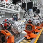 Ford celebra 30 años de su planta de motores en Chihuahua
