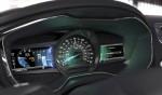 Ford Fusion 2014 en México interior