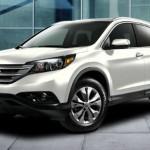 Honda CR-V 2014 ya en México, estrena nuevas versiones