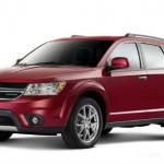 Dodge Journey 2015 ya en México, precios y versiones