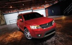 Dodge Journey 2015 en México