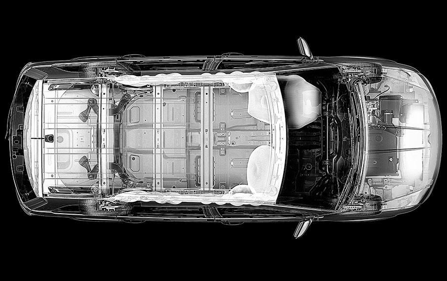 Dodge Journey 2015 en México
