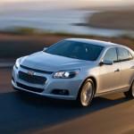 Chevrolet Malibu 2014 renovado pronto en México