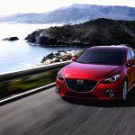 Mazda 3 llega a México en Diciembre, detalles y precios