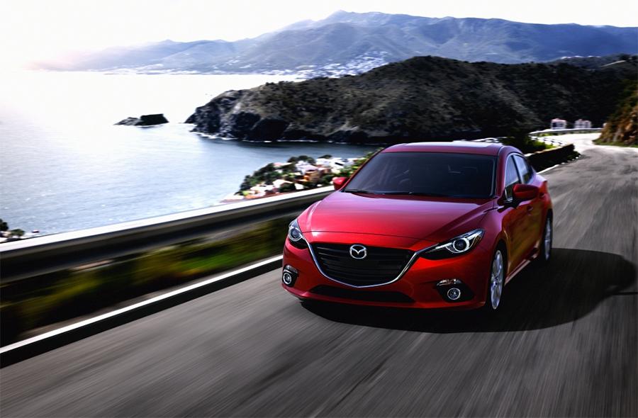 Mazda 3 2014 nueva generación hatchback