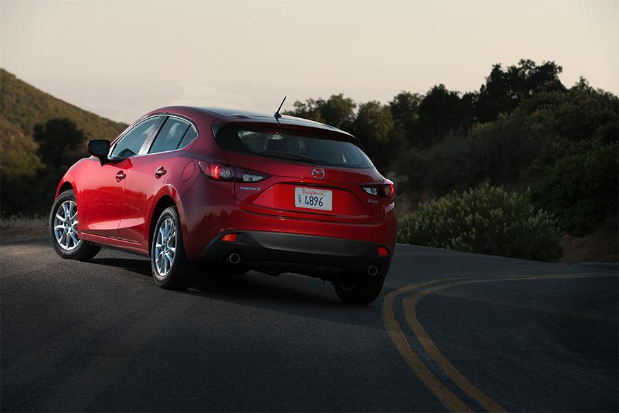Mazda 3 2014 nueva generación