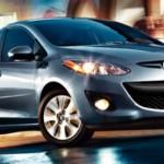 Mazda 2 2014 ya en México, precios y versiones