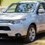 Mitsubishi Outlander 2014 nueva generación pronto en México