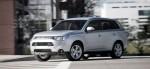Mitsubishi Outlander 2014 nueva generación