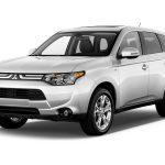 Mitsubishi Outlander 2014 en México, precios y versiones