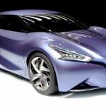 Nissan revela el Friend-Me concept en Frankfurt