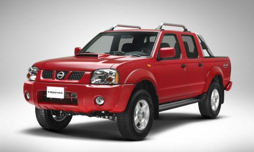 Nissan Frontier LE4x4 2014 en México