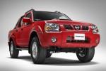 Nissan Frontier LE 4x4 2014 en México