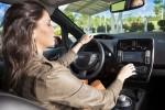 Nissan Leaf tendrá iTunes Radio