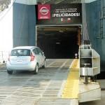 Nissan México anuncia exportación de su unidad 4 millones