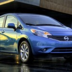 Nissan Note y Leaf se preparan para recibir iTunes Radio de Apple