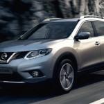 Nueva generación de Nissan X-Trail se presenta