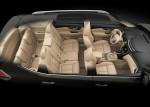 Nissan X-Trail nueva generación interior