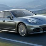 Porsche Panamera Diesel 2014 se presentará en Frankfurt
