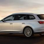 Nuevo SEAT León ST es presentado