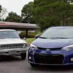 Toyota Corolla el auto más vendido alcanza los 40 millones