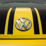 Volkswagen Beetle Turbo R 2014 llega a México en edición limitada