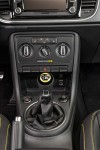 Beetle Turbo R 2014 interior