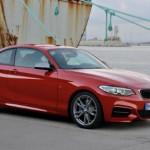 BMW Serie 2 se presenta oficialmente