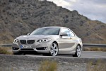 BMW Serie 2 exterior