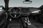 BMW Serie 2 interior