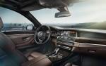 BMW Serie 5 2014 en México