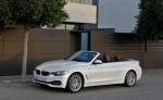 BMW Serie 4 2014 Convertible