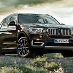 Nuevo BMW X5 2014 ya en México, precios y versiones